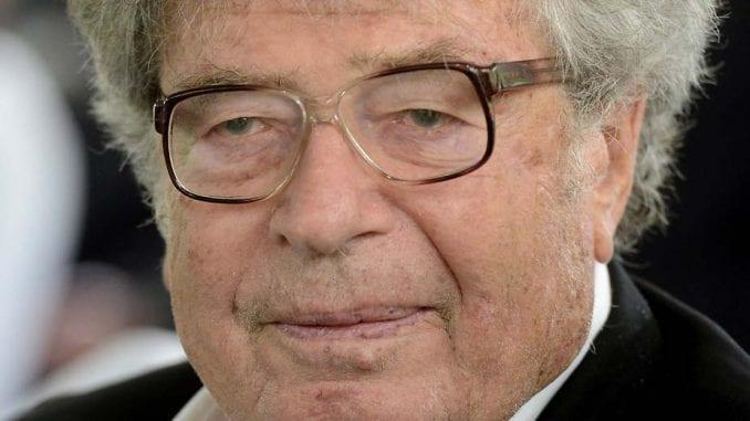 Preminuo mađarski pisac i disident Đerđ Konrad 1