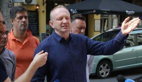 Đilas zatražio da Alo objavi u celosti presudu 11