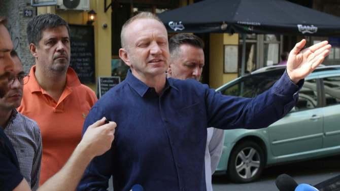 Đilas zatražio da Alo objavi u celosti presudu 4