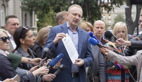 Đilas: Imamo i mi plan za Kosovo ali on se neće sprovoditi sa Vučićem, Haradinajem i Tačijem 6
