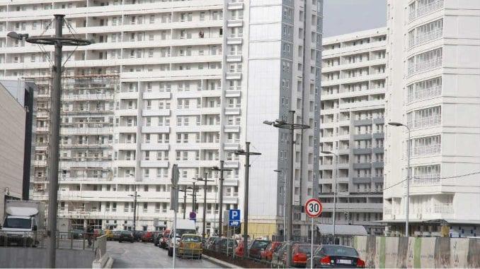 Vlada odlučila: Stambene zgrade za bezbednjake imaće ipak više od pet spratova 3