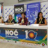 Noć istraživača po 10. put u 29 gradova Srbije (FOTO) 3