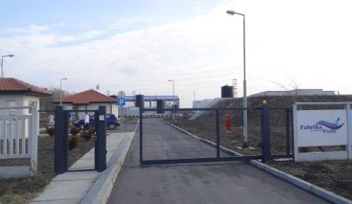 Fabrike vode: Voda koja izlazi iz postrojenja odgovara Pravilniku o higijenskoj ispravnosti vode za piće 10