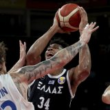 Grci pobedili Češku, ali nedovoljno za četvrfinale 9