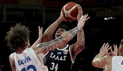 Grci pobedili Češku, ali nedovoljno za četvrfinale 14