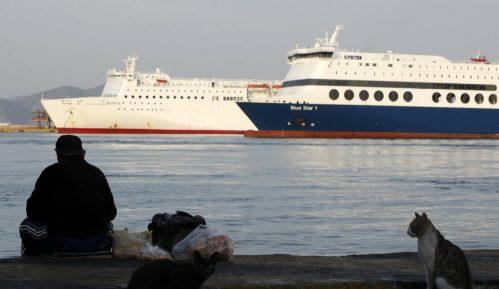 Grčka i Italija potpisale sporazum o demarkaciji morskih granica 15