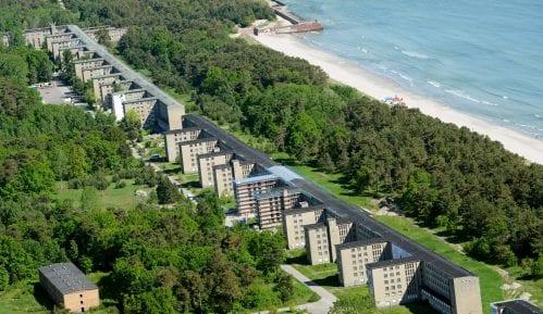 Nacistička građevina postaje najduži hostel na svetu 9
