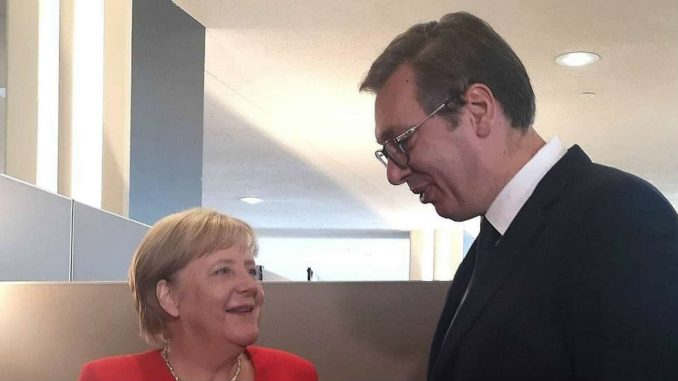 Zašto je predsednik Srbije putovao u Njujork? 3