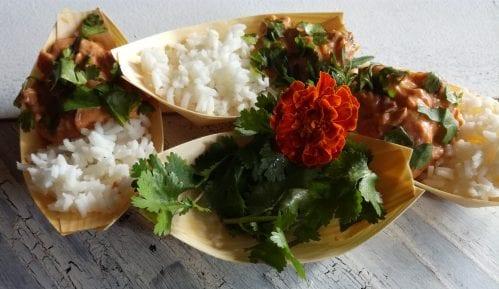 Piletina na indijski način (recept) 10