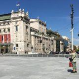Povodom Svetskog dana muzike u ponedeljak koncert na otvorenom, ispred Narodnog pozorišta 12