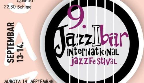 """Internacionalni džez festivala """"JazIbar"""" deveti put u Kraljevu 6"""