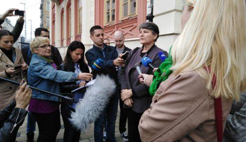Studenti i rektorka postigli dogovor, blokada na snazi do ispunjenja uslova 6