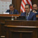 Dačić: Odnosi sa SAD visoko na listi prioriteta Srbije 12