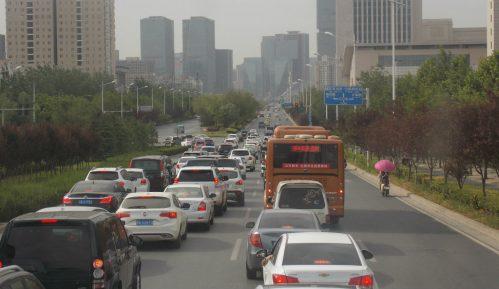 Najkritičniji deo dana za sve učesnike u saobraćaju je oko 17 časova i prvi sat nakon ponoći 14