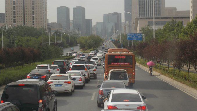 Kina (2): Sva moć železnice 1