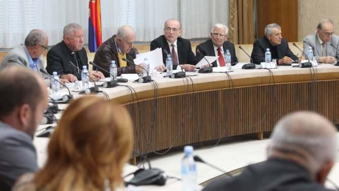 Krkobabić: Nova infrastruktura u 100 sela Srbije 1