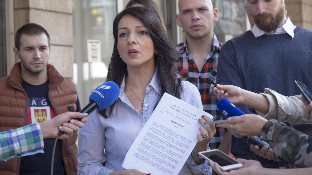 Tepić: Sprema se spajanje Novosti sa Srpskim telegrafom i Alo 1