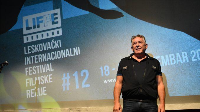 Završen 12. Leskovački festival filmske režije LIFFE 4