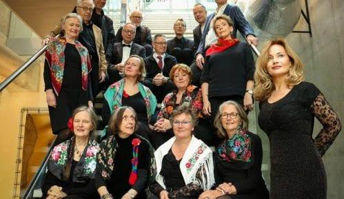 Holandski hor peva Mokranjčeve rukoveti 5