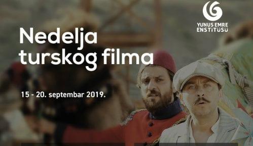 Nedelja turskog filma u Domu omladine 13