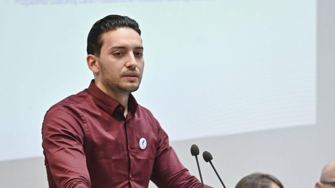 Pavle Grbović 16. septembra odgovara na pitanja na Fejsbuku 3