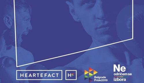 Beogradski Prajd Pozorišni Festival prvi put od 10. do 14. septembra 12