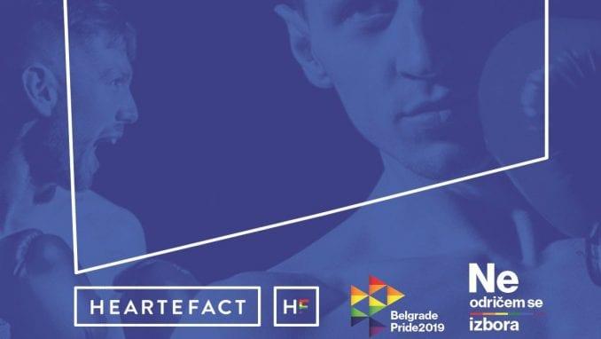 Beogradski Prajd Pozorišni Festival prvi put od 10. do 14. septembra 1
