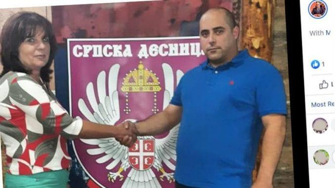 Niška banja: Politički bizarna gimnastika 1