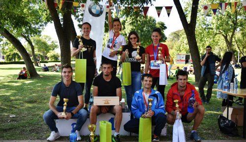 Na Paliću održan treći Vinski maraton 2