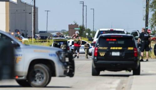 U pucnjavi u Teksasu pet mrtvih, preko 20 ranjenih 13
