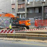Bez tramvaja do jeseni 7