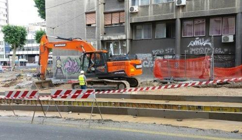 Bez tramvaja do jeseni 10