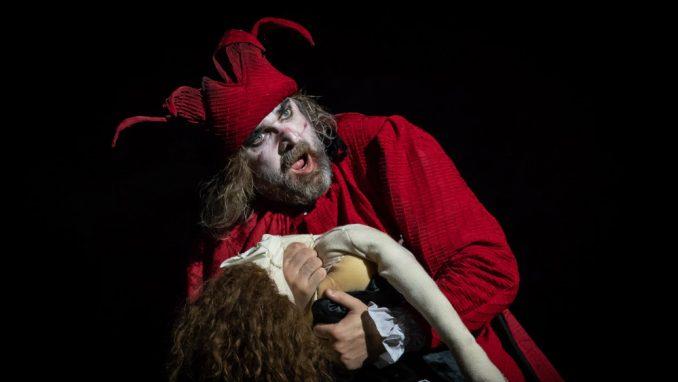 RIGOLETO - Verdijev operski dragulj 25. septembra 1