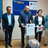 SZS proglasio bojkot lokalnih izbora u Nišu i najavio nove vidove borbe protiv vlasti 11