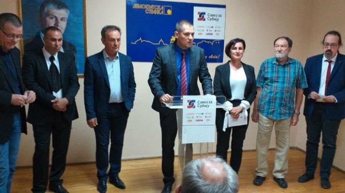 SZS proglasio bojkot lokalnih izbora u Nišu i najavio nove vidove borbe protiv vlasti 1