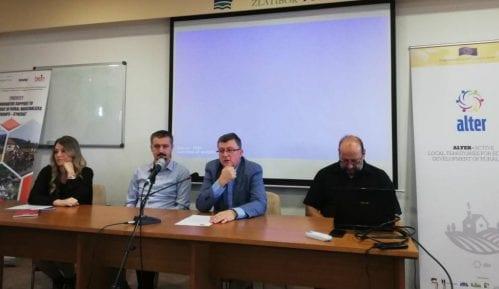 Civilni sektor i mladi u fokusu aktivnih politika ruralnog razvoja zemalja Zapadnog Balkana i Turske 8