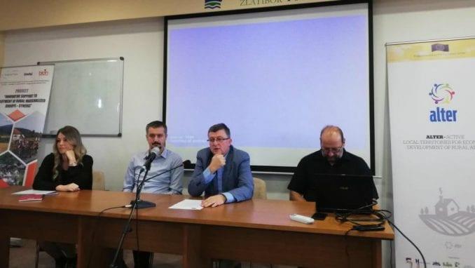 Civilni sektor i mladi u fokusu aktivnih politika ruralnog razvoja zemalja Zapadnog Balkana i Turske 1