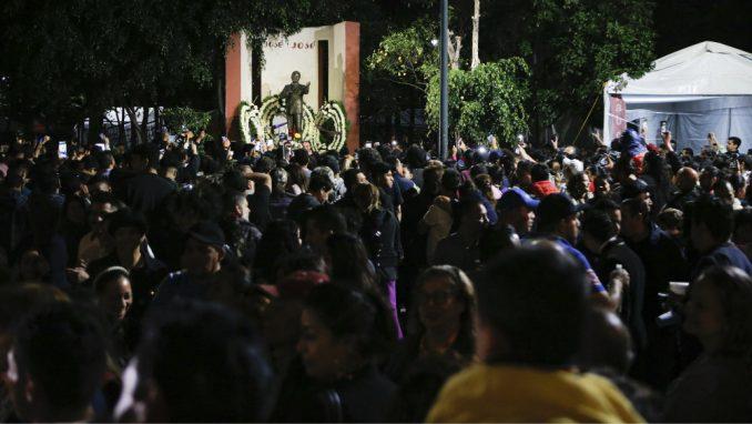 Umro legendarni meksički pevač Hose Hose 1