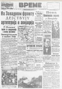 Nemačke trupe na Istočnom frontu ne menjaju taktiku 3