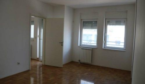 Nijedan stan nije prodat u 20 opština i gradova širom Srbije u prvoj polovini godine 10