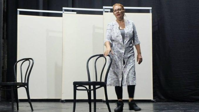 U zaječarskom pozorištu dve nove predstave u adaptaciji Irfana Mensura 4