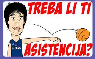 Košarkaška reprezentacija u stikerima besplatno na Viberu (FOTO) 2