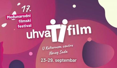 """""""Uhvati film"""" festival od 23. do 29. septembra u Kulturnom centru Novog Sada 2"""