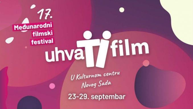 """""""Uhvati film"""" festival od 23. do 29. septembra u Kulturnom centru Novog Sada 3"""