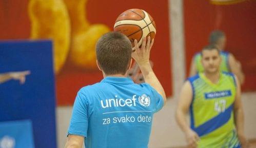 UNICEF: Na fer plej turniru prikupljeno skoro dva miliona za inkluzivna igrališta 13