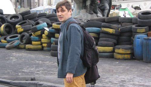 Boris Varga: Privilegija je danas biti u manjini 14