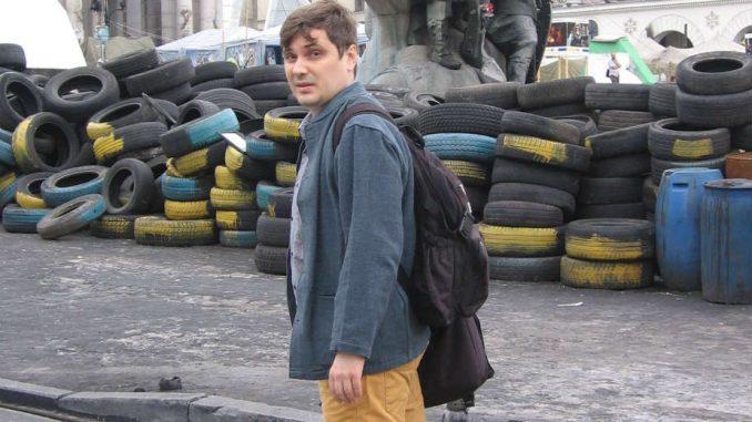 Boris Varga: Privilegija je danas biti u manjini 1