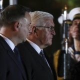Predsednik Nemačke zamolio u Poljskoj za oproštaj za strahote Drugog svetskog rata 10