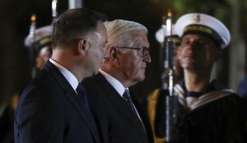 Predsednik Nemačke zamolio u Poljskoj za oproštaj za strahote Drugog svetskog rata 9