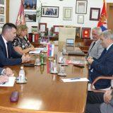 Đorđević razgovarao sa predstavnicima Saveza penzionera Srbije 5